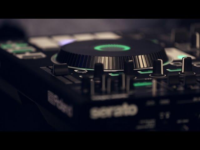 Serato x Roland DJ-808 + Jeremy Toy