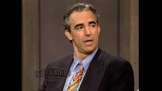 Jay Thomas on the Late Show with David Letterman #3 - September 9, 1994