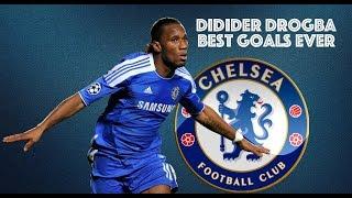 Video Didier Drogba 🇨🇮 Man Of The Finals ● Best Goals Ever ● Tribute ● HD MP3, 3GP, MP4, WEBM, AVI, FLV Juni 2018
