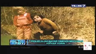 Video 7 Penjelajah Antar Dimensi Misterius On The Spot Terbaru Trans 7 MP3, 3GP, MP4, WEBM, AVI, FLV Juni 2019