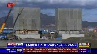 Video Pemerintah Jepang Bangun Tembok Penahan Tsunami MP3, 3GP, MP4, WEBM, AVI, FLV Maret 2019