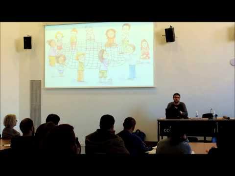 "CiutatBeta 3er Workshop ""Cultura Colectiva"""