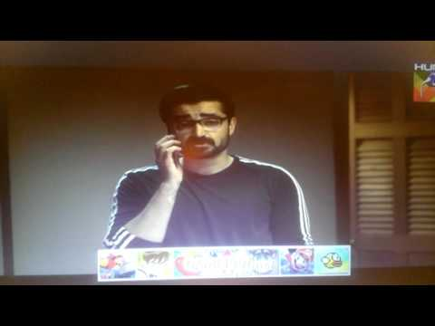 Mann Mayal Episode 19