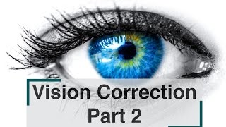 Video Vision Correction Part 2- Nutrition and Chiropractic MP3, 3GP, MP4, WEBM, AVI, FLV Agustus 2019