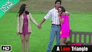 A Love Triangle - Kuch Kuch Hota hai