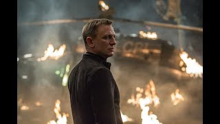 After a very long time of speculation, Daniel Craig has confirmed he will return as James Bond for one last time. Here are my...