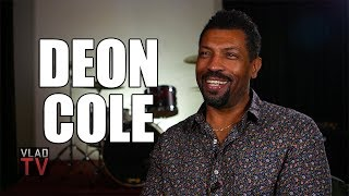Deon Cole Laughs at Terry Crews Calling Vlad & TK Kirkland Gay, Doesn't Think Terry's Gay (Part 2)
