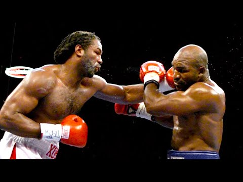 Lennox Lewis (UK) vs Evander Holyfield (USA) II | BOXING fight, HD