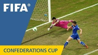 Video Italy 4:3 Japan, FIFA Confederations Cup 2013 MP3, 3GP, MP4, WEBM, AVI, FLV Desember 2018