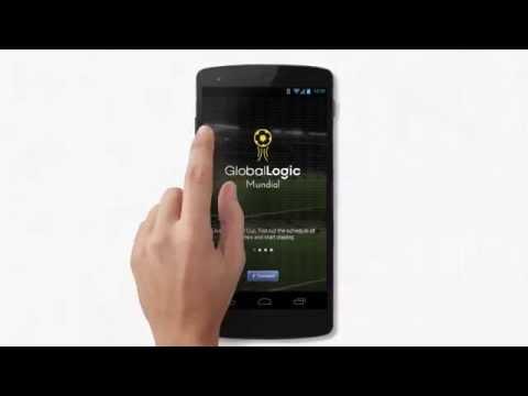 Video of GoL Mundial