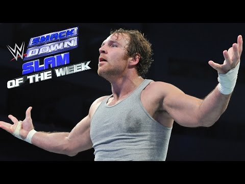 Hell Comes Early - WWE SmackDown Slam of the Week 10/24 25 October 2014 07 PM