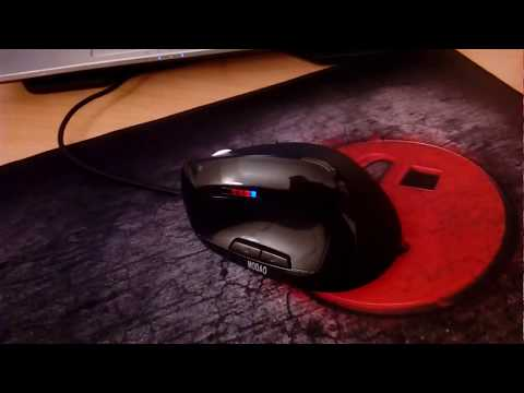 MODAO W30 Mouse^^