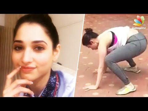Video Tamanna reveals secret of toned physique & beauty | Hot Tamil Cinema News download in MP3, 3GP, MP4, WEBM, AVI, FLV January 2017
