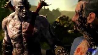 God of War Ascension: La pelicula en Español [Full HD 1080p]