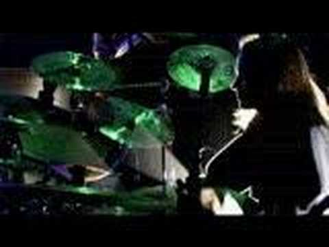 Jannick Top MACHINA online metal music video by JANNICK TOP