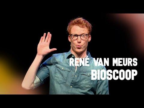 René van Meurs - Bioscoop