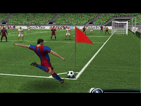 Winner Soccer Evo Elite Android Gameplay [HD]
