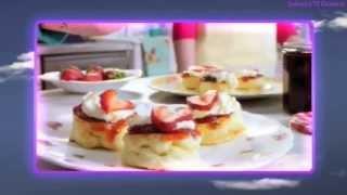 Channel Nine | The Great Australian Bake Off-Themed Sponsor Billboard #2 | 9 July 2013
