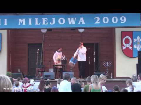 Kabaret Pomimochodem - Budka Suflera, Pierre NiktoWiatrak, Wodecki, Jarre...