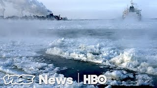 Scientists Can Now Quickly Link Extreme Weather Events To Climate Change (HBO)