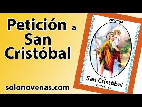 Video of San Cristóbal