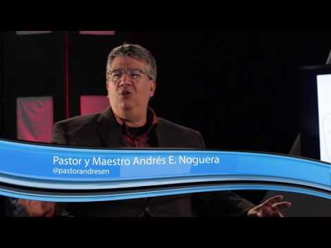 La Fuerza de la Justicia Capitulo 2.3 | Pastor Andres Noguera