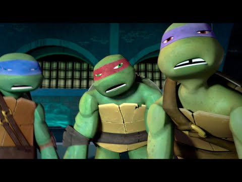 Bad Pizza - Teenage Mutant Ninja Turtles Legends