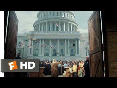 Evan Almighty (10/10) Movie CLIP - Congress Gets an Ark (2007) HD