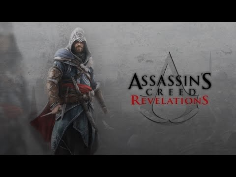 Assassin's Creed: Revelations (The Movie) (видео)