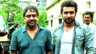 Lingusamy follows GVM, Murugadoss, KVA&Hari