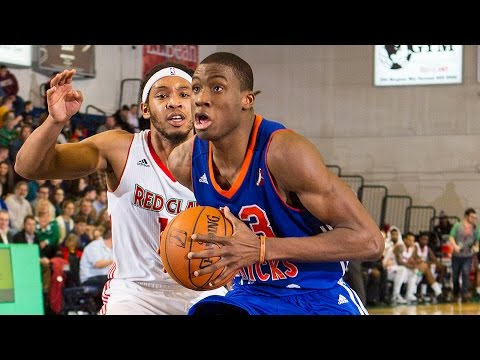claws - Highlights: Thanasis Antetokounmpo (22 points) vs. the Red Claws, 12/20/2014 The NBA Development League, the NBA's official minor league, is now on YouTube, showing over 350 live games on...