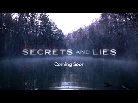 Secrets and Lies Season 1 (Promo)