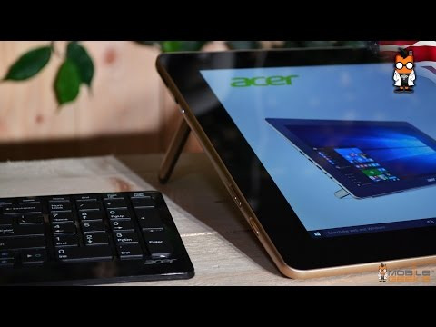 Acer Aspire Z3 Hands On: All in One Pc with 5 Hours of Battery Life