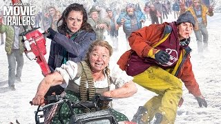 Nonton Attack of the Lederhosen Zombies | Official Trailer for the horror comedy Film Subtitle Indonesia Streaming Movie Download