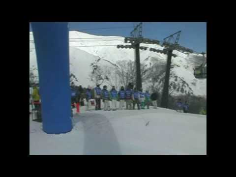 hakuba 47  [ snow board ]