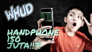 Video HANDPHONE HARGA 150 JUTA !!! NO CLICK BAIT (MUST SEE TILL END BEFORE COMMENTS) MP3, 3GP, MP4, WEBM, AVI, FLV Maret 2018