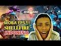 SHELLFIRE INDONESIA