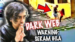 Video DARK WEB *VIDEO REAL* BUDAK DICULIK! **REAL REACTION!** (WARNING!) MP3, 3GP, MP4, WEBM, AVI, FLV Desember 2018