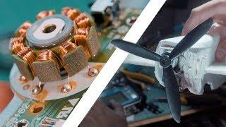 Video Motor Brushless de un lector de CD/DVD en un avión RC MP3, 3GP, MP4, WEBM, AVI, FLV September 2019