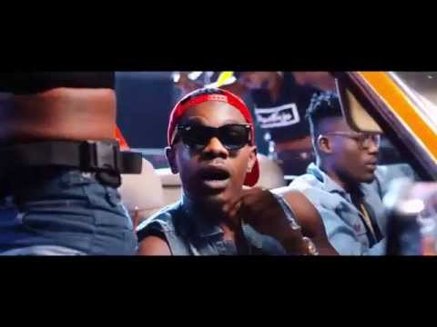 YCee ft  Patoranking   Condo Official Video