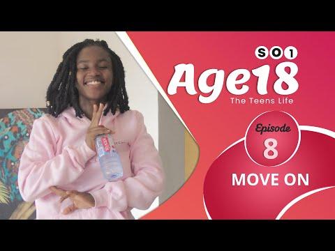 AGE 18 Series | Season 1| Episode 08 | (Ghallywood Series) Ghana Series
