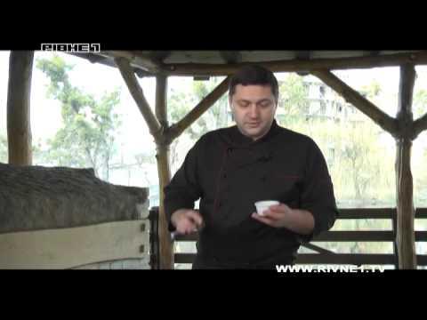 Готуємо молдавську страву мамалигу  [ВІДЕО]