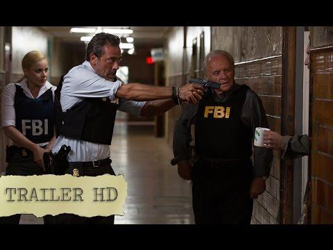 EN LA MENTE DEL ASESINO  Trailer Oficial HD - Anthony Hopkins, Colin Farrell y Jeffrey Dean Morgan