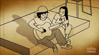HANDS RIGHT - Dia (Sejuta Cinta) @ Official Video Lyric