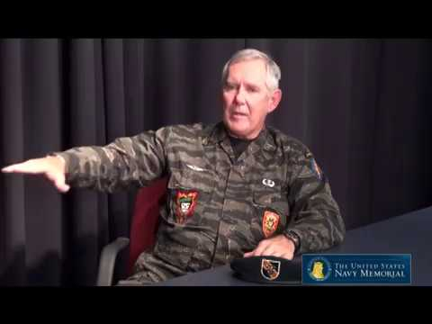 USNM Interview of Chet Zaborowski Part Six Final Mission and Coming Home