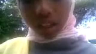 Ethiopian Muslim Girl Dismissed (suspended) from school