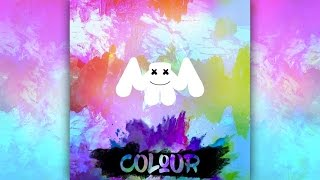Video Marshmello - CoLoUR MP3, 3GP, MP4, WEBM, AVI, FLV Oktober 2018
