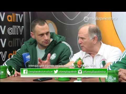 Famiglia Palestra TV - (19/07/2016)