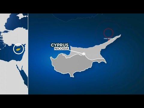 Mindestens 30 Tote: Flüchtlingsboot vor Zypern gesunk ...