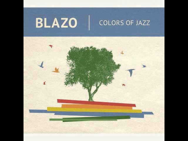 Blazo - Natural Green